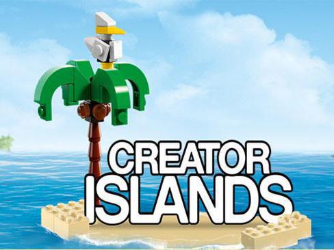 LEGO Creator Island Para Hileli Apk İndir