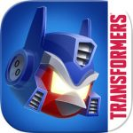 Angry Birds Transformers 1.36.5 Para Hileli Apk İndir
