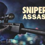 Sniper 3D Assasin 3.0.1 Mod Apk İndir – Para Hileli