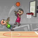 Basketball Battle v2.0.34 Hileli Mod Apk İndir
