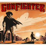 West Gunfighter v1.7 Para Hileli Apk İndir