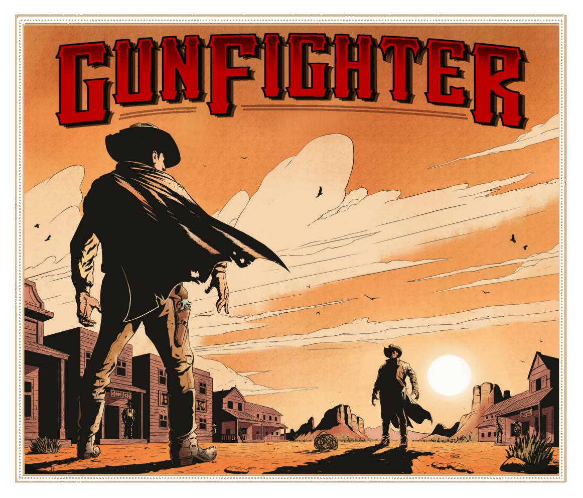 West Gunfighter v1.7 Para Hileli Apk İndir