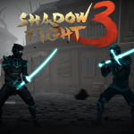 Shadow Fight 3 v1.19.0 Düşman Dondurma Hileli Full Apk İndir