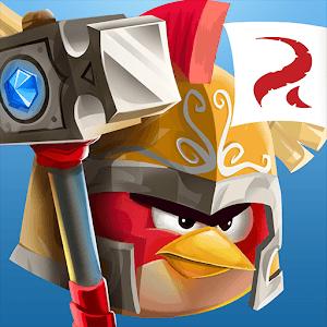 Angry Birds Epic RPG Para Hileli Apk indir