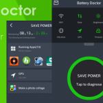 Battery Doctor Apk İndir
