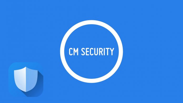 CM Security Apk indir