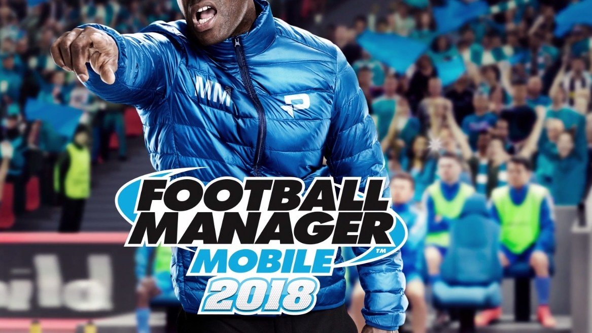 Football Manager Mobile 2018 Full Apk İndir v9.0.3