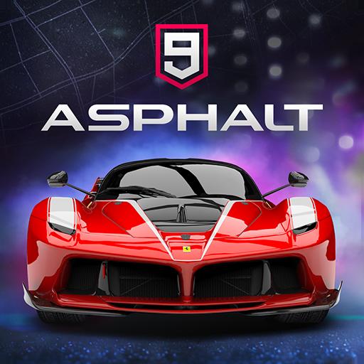 Asphalt 9 Legends Apk İndir – Erken Erişim