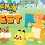 Pokemon Quest V1.0.0 Mega Hileli Apk İndir