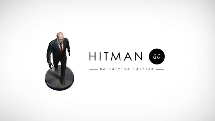Hitman Go V1.13.108869 Mega Hileli Apk İndir