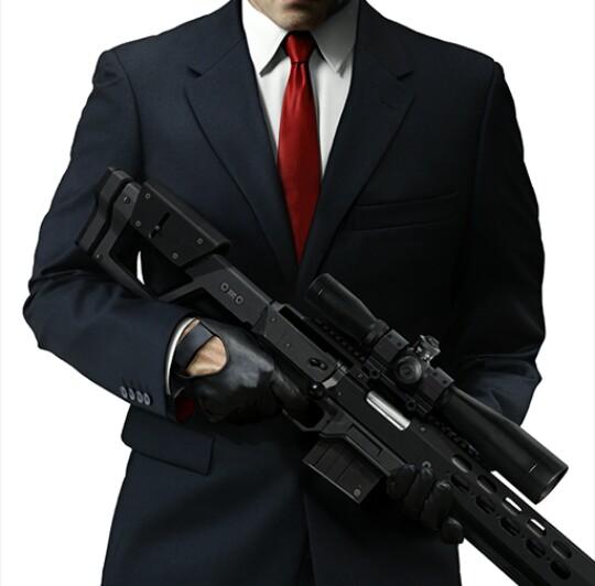 Hitman: Sniper Para Hileli Mod Apk İndir