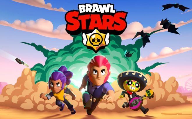 Brawl Stars 25.107 Para Hileli Mod Apk İndir