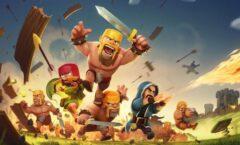 Clash Of Clans 14.93.6 Altın ve Elmas Hileli Mod Apk İndir
