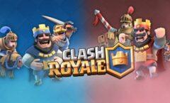 Clash Royale 3.6.1 Para ve Elmas Hileli Apk İndir