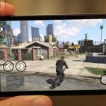 GTA 5 v2.1 Los Angeles Crimes Apk İndir