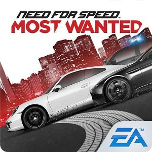 Need For Speed Most Wanted Hileli Apk İndir