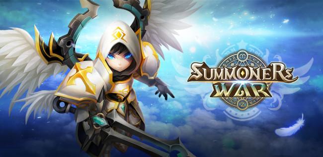 Summoners War v3.8.9 Hileli Mod Apk İndir
