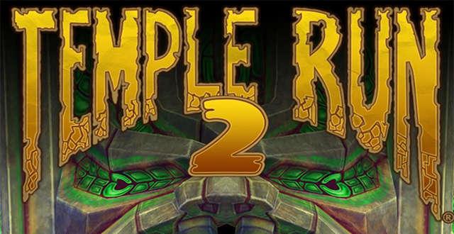 Temple Run 2 v1.56.0 Para Hileli Apk