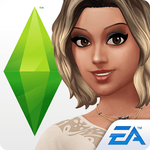 The Sims Free Play Hileli Apk İndir