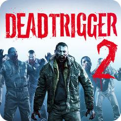 Dead Trigger 2.0.0 Para Hileli Apk İndir