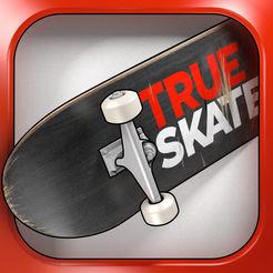 True Skate 1.5.1 Para Hileli Apk İndir