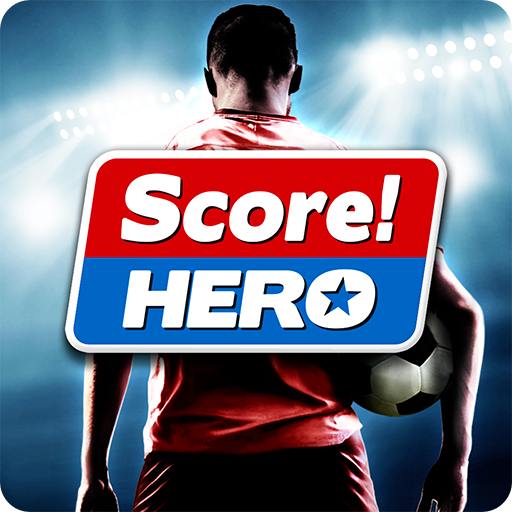 Score! Hero 1.751 Para Hileli Apk İndir