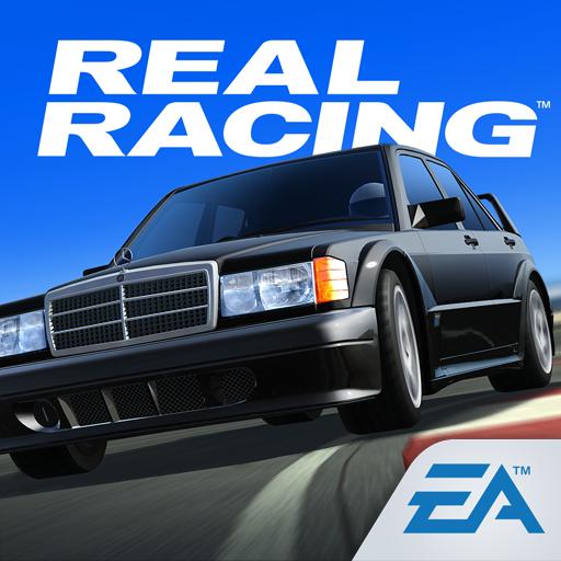 Real Racing 3 6.4.0 Para Hileli Apk indir