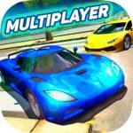 Multiplayer Driving Simulator 1.09 Para Hileli Apk İndir