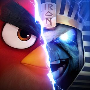 Angry Birds Evolution 1.21.1 Hasar Hileli Apk İndir