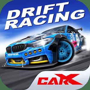 CarX Drift Racing v1.14.0 Para ve Araba Hileli Mod Apk İndir