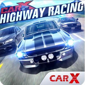 CarX Highway Racing 1.59.1 Para Hileli Apk İndir