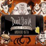 Don't Starve Pocket Edition v1.0.6 Full Apk İndir