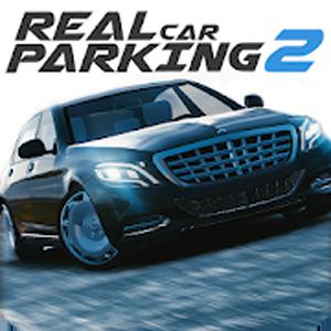 Real Car Parking 2 : Driving School 2018 2.01 Para Hileli Apk İndir
