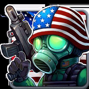 Zombie Diary 1.3.0 Para Hileli Apk İndir