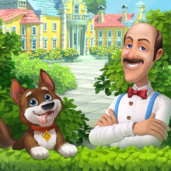 Gardenscapes – New Acres 2.7.2 Para Hileli Apk İndir