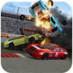 Demolition Derby 2 1.3.36 Para Hileli Apk İndir