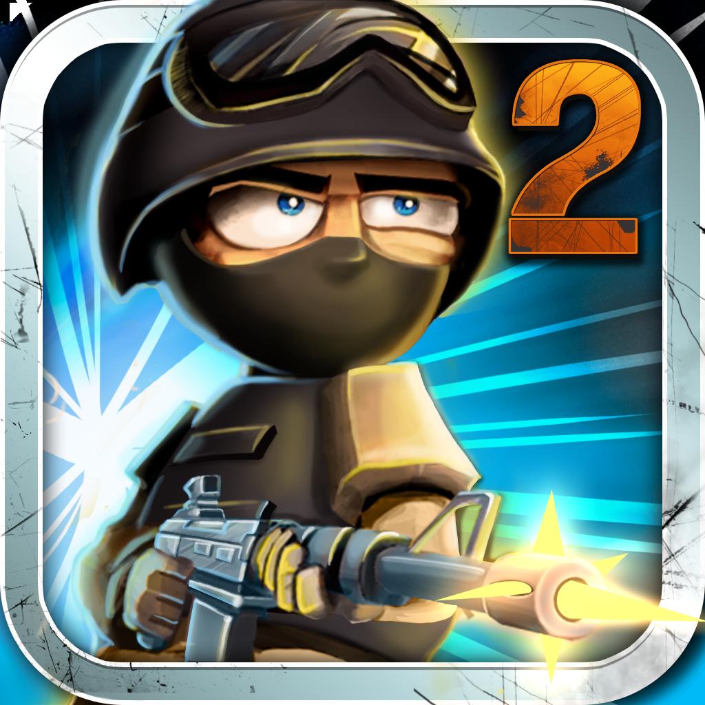 Tiny Troopers 2: Special Ops 1.4.8 Sonsuz Para Hileli Apk İndir
