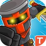 Tower Conquest 22.00.39g Para Hileli Apk İndir