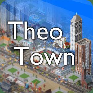 TheoTown 1.5.08 Para Hileli Apk İndir