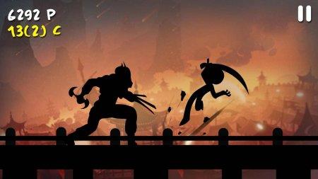 Shadow Fighter Legend 1.1.0 Para Hileli Apk İndir