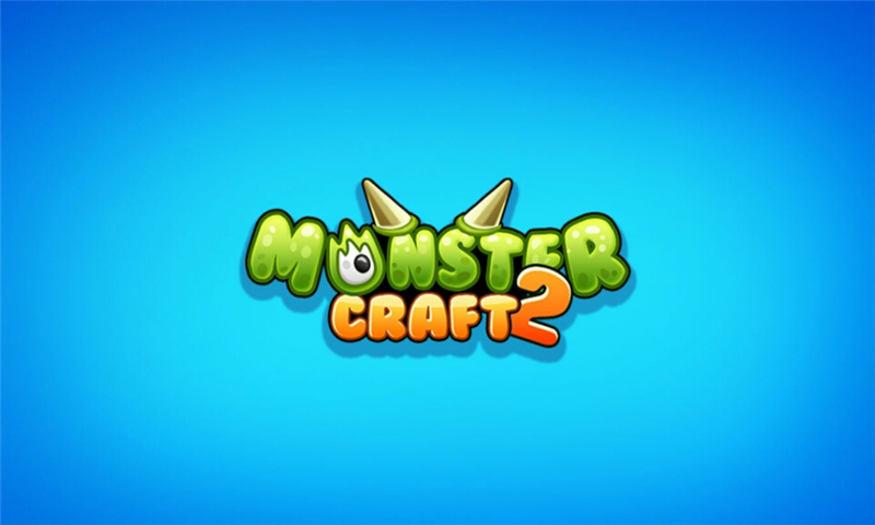 Monster Craft 2 1.0.5 Para Hileli Apk İndir