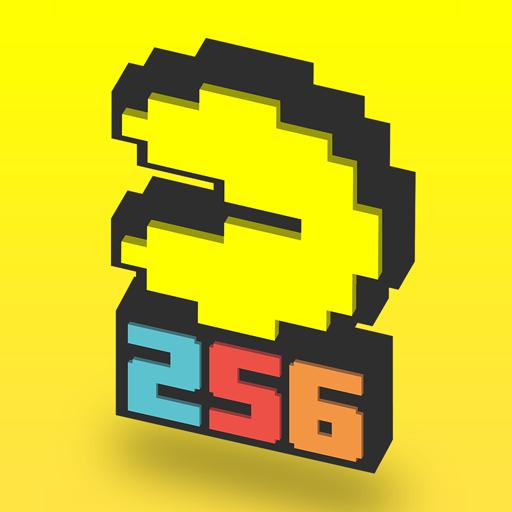 PAC-MAN 256 2.0.2 Para Hileli Apk İndir