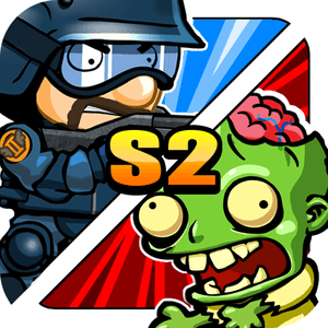 SWAT and Zombies Season 2 1.2.1 Para Hileli Apk İndir