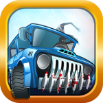 Stickman Racer: Survival Zombie 1.18 Para Hileli Apk İndir