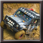 4×4 Russian SUVs Off-Road 3.0.52 Para Hileli Apk İndir