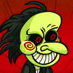 Troll Face Quest Horror 1.0.1 Kilitleri Açık Hileli Mod Apk İndir