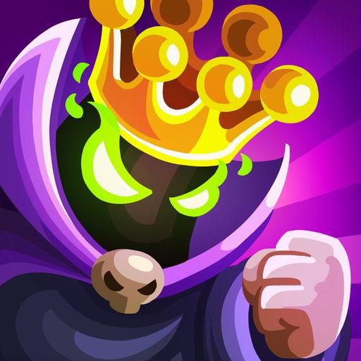 Kingdom Rush Vengeance V1.0 Mega Hileli Mod Apk İndir