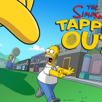The Simpsons: Tapped Out 4.35.5 Para Hileli Apk İndir
