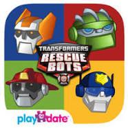 Transformers Rescue Bots 1.5  Kilitleri Açık Apk İndir