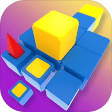 Splashy Cube: Color Run 0.0.2 Reklamsız Mod Apk İndir